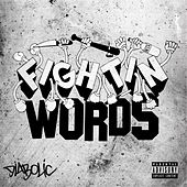 Play & Download Fightin Words by Diabolic | Napster