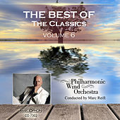 The Best Of The Classics Volume 6 von Various Artists