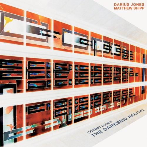 Play & Download The Darkseid Recital by Darius Jones | Napster