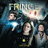 Play & Download Fringe: Season 5 by Chris Tilton | Napster