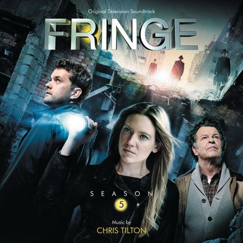 Play & Download Fringe: Season 5 by Chris Tilton   Napster