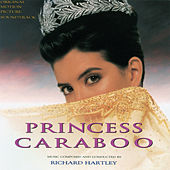 Princess Caraboo by Richard Hartley