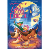 Play & Download The Adventures Of The Great Mouse Detective by Various Artists | Napster