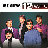Play & Download 12 Favoritas by Los Fugitivos | Napster
