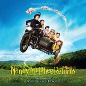 Nanny McPhee Returns by James Newton Howard