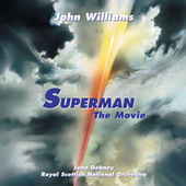 Play & Download Superman: The Movie by John Williams | Napster