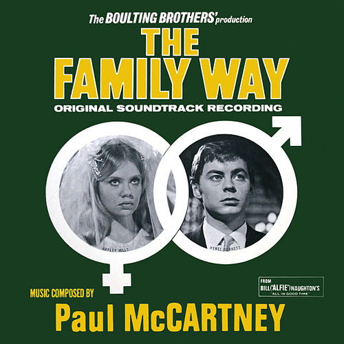 The Family Way by Paul McCartney