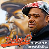 Play & Download I Love It (From the OG Tour 2013) by Dooley-O | Napster
