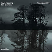 Play & Download Watercolor Sky by Kevin Kastning | Napster