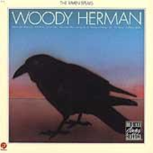 The Raven Speaks by Woody Herman