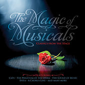 The Magic of Musicals Vol. 1 & 2 by Various Artists