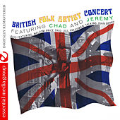 Play & Download British Folk Artist Concert (Digitally Remastered) by Various Artists | Napster