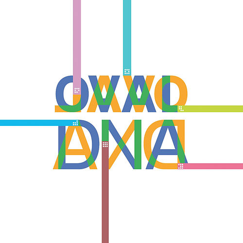 Play & Download OvalDNA by Oval | Napster