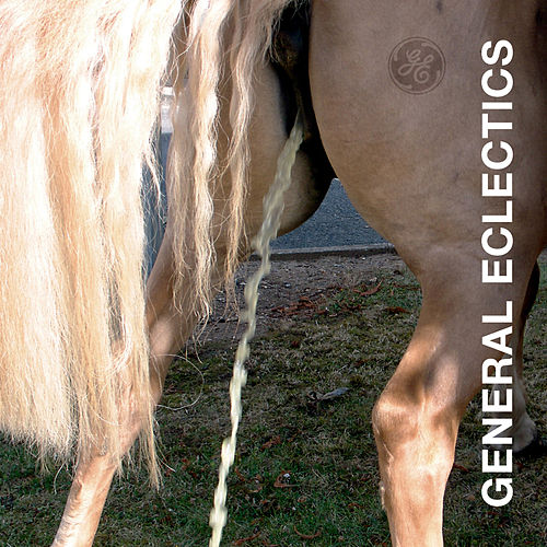 General Eclectics by Soul Center