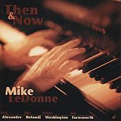 Play & Download Then & Now by Mike LeDonne | Napster