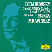 Play & Download Tchaikovsky: Symphonies Nos.4, 5 & 6