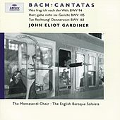 J.S. Bach: Cantatas for the 9th Sunday after Trinity by Various Artists