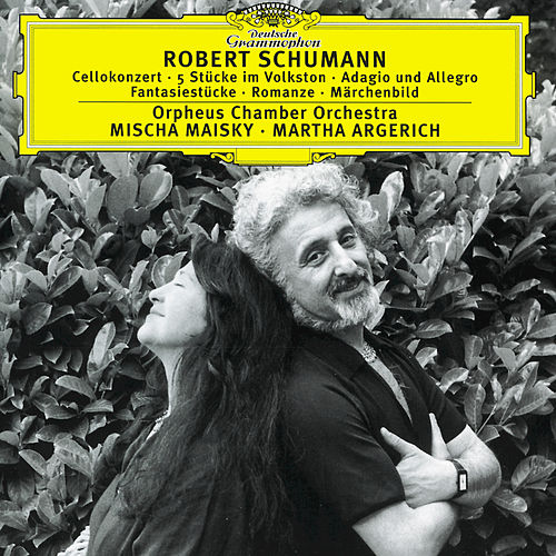 Schumann: Cello Concerto; Chamber Music by Mischa Maisky