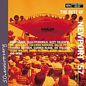 Play & Download The Best Of Newport '57: 50th Anniversary Collection by Various Artists | Napster