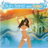 Sun, Sand And Salsa by Various Artists