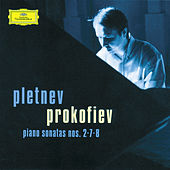 Play & Download S. Prokofiev - Piano Sonata No.7 Opus 83 & No.2 Opus 14 & No.8 Opus 84 by Mikhail Pletnev | Napster