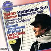 Play & Download Mahler: Symphony No.9 / Schubert: Symphony No.8