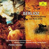 Hector Berlioz: Romeo & Juliette / Les Nuits d'éte by Various Artists