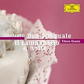 Play & Download Donizetti: Don Pasquale / Il Campanello Di Notte by Various Artists | Napster