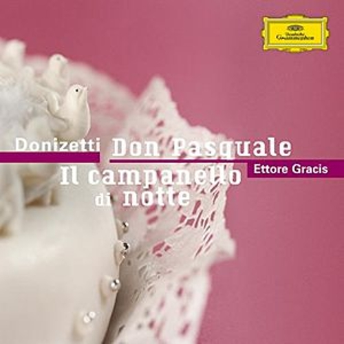 Donizetti: Don Pasquale / Il Campanello Di Notte by Various Artists