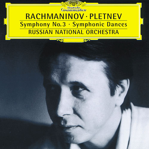 Play & Download Rachmaninov: Symphony No.3; Symphonic Dances by Russian National Orchestra | Napster