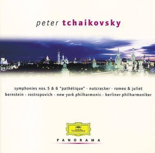 Panorama: Tchaikovsky by Various Artists