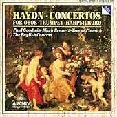 Play & Download Haydn: Concertos for Oboe, Trumpet & Harpsichord by Various Artists | Napster