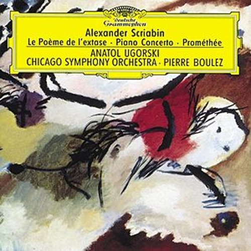 Play & Download Scriabin: Le Poème de l'extase; Piano Concerto; Prométhée by Various Artists | Napster