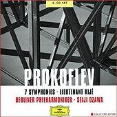 Play & Download Prokofiev: 7 Symphonies; Lieutenant Kijé by Various Artists | Napster