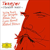 Play & Download Taneyev: Piano Quintet; Piano Trio by Vadim Repin | Napster