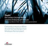 Play & Download Haydn : The 7 Last Words of Christ on the Cross by Nikolaus Harnoncourt | Napster