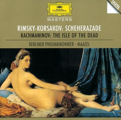 Play & Download Rimsky-Korsakov: Sheherazade / Rachmaninov: The Isle of the Dead by Berliner Philharmoniker | Napster