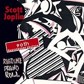 Play & Download Ragtime Piano Roll by Scott Joplin | Napster