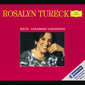 Play & Download Bach, J.S.: Goldberg Variations by Rosalyn Tureck | Napster