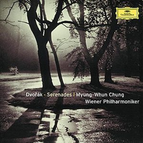 Dvorák: Serenades for Strings and Winds by Various Artists