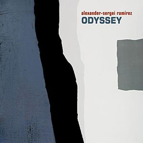 Play & Download Odyssey by Alexander-Sergei Ramirez | Napster