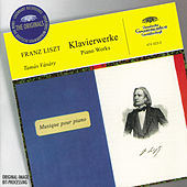 Play & Download Liszt: Piano Works by Tamás Vásáry | Napster