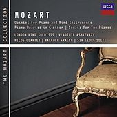 Play & Download Mozart: Piano & Wind Quintet, Piano Quartet No.1 Etc by Various Artists | Napster
