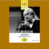 Play & Download Bruckner: Symphonies Nos. 3-5; 7-9 by Sergiu Celibidache | Napster