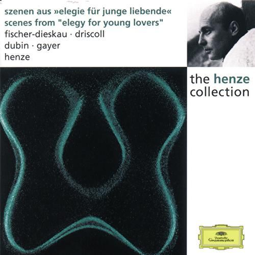 Henze: Scenes from 'Elegy for Young Lovers' by Various Artists