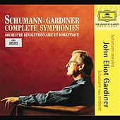 Play & Download Schumann: Complete Symphonies by Various Artists | Napster