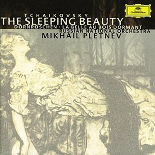 Play & Download Tchaikovsky: The Sleeping Beauty Op.66 by Various Artists | Napster