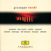 Play & Download Verdi: Macbeth, Don Carlos, Otello, Requiem by Various Artists | Napster