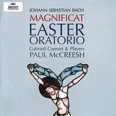Play & Download Bach, J.S.: Easter Oratorio BWV 249; Magnificat BWV 243 by Various Artists | Napster