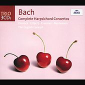 Bach: The Harpsichord Concertos by Various Artists